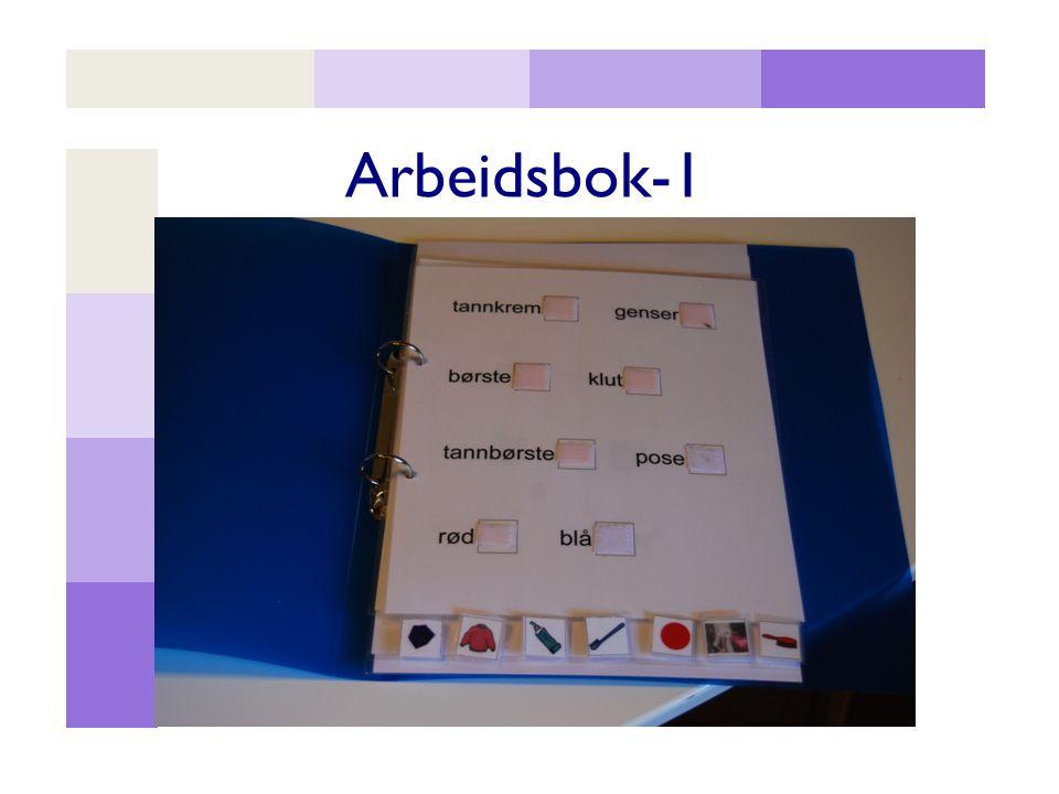 Arbeidsbok-1