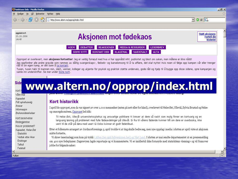 www.altern.no/opprop/index.html