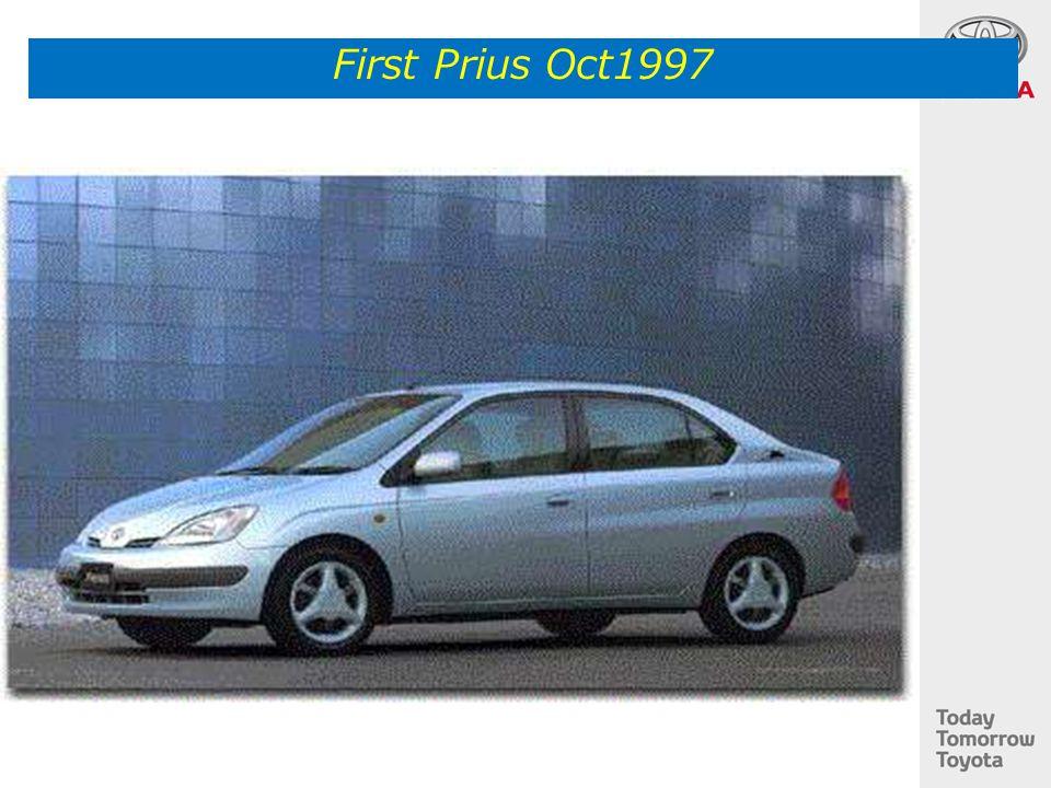 09 11月 代表者会議 First Prius Oct1997 8 8