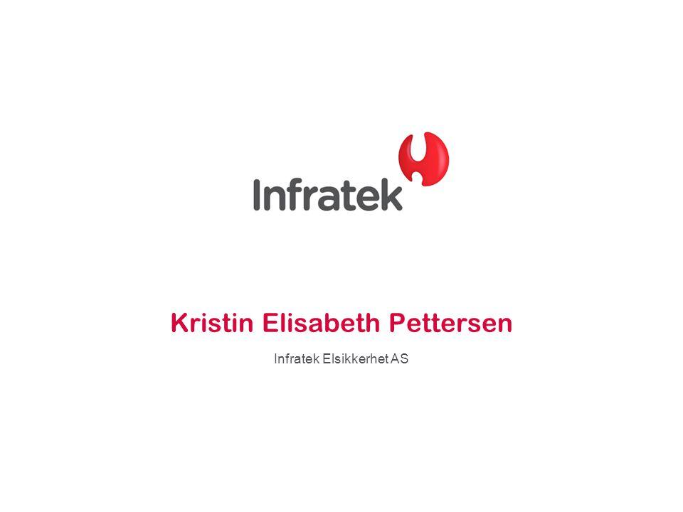 Kristin Elisabeth Pettersen