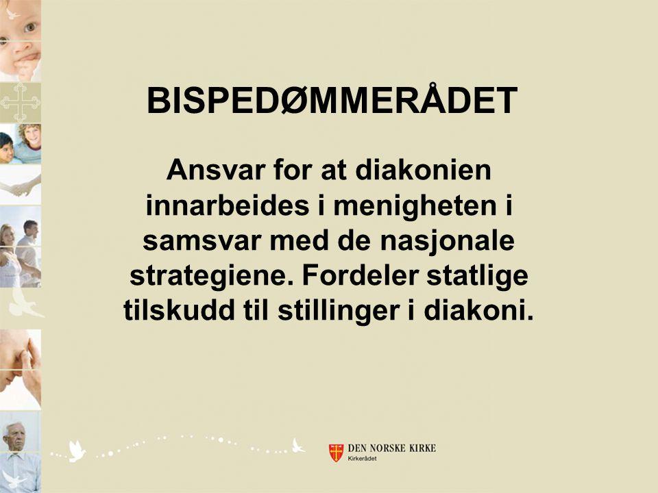 BISPEDØMMERÅDET