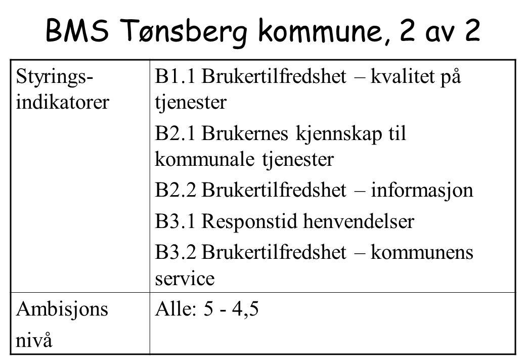 BMS Tønsberg kommune, 2 av 2