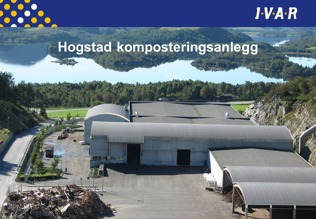 Hogstad komposteringsanlegg