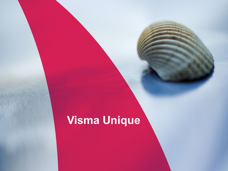 Visma Unique 20