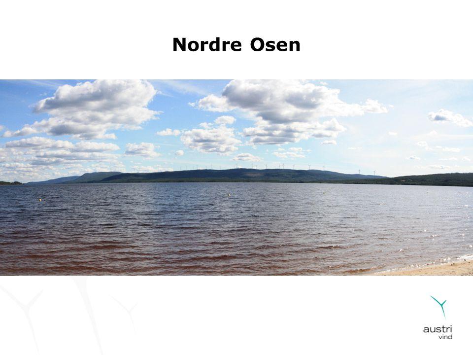Nordre Osen
