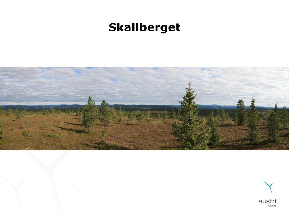 Skallberget
