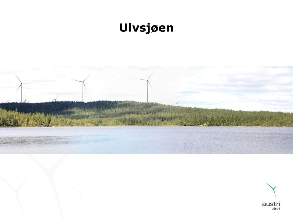 Ulvsjøen