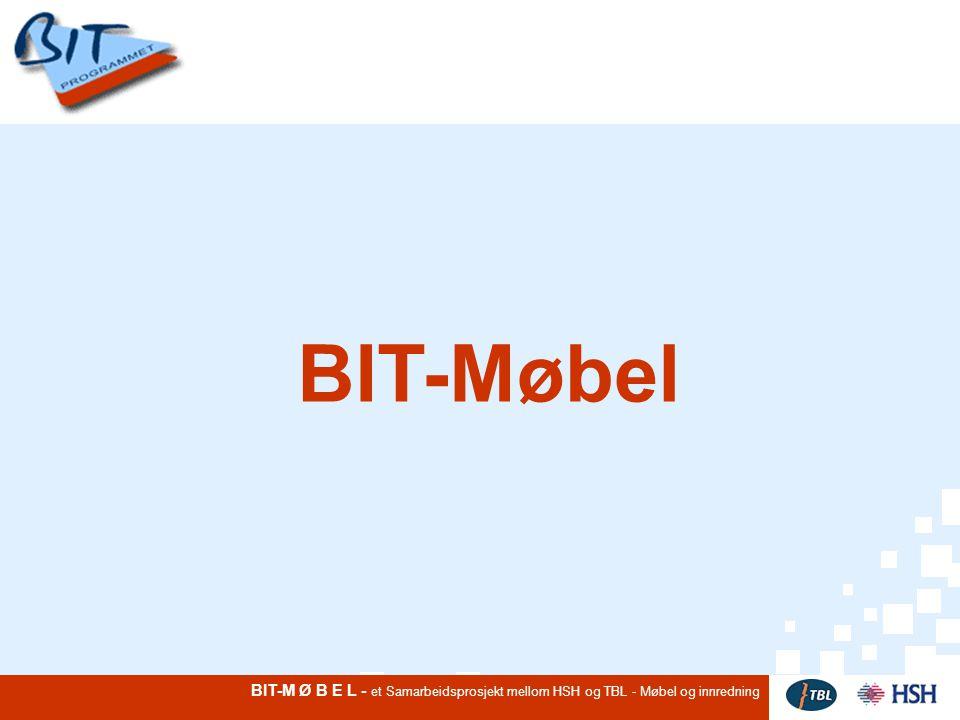 BIT-Møbel