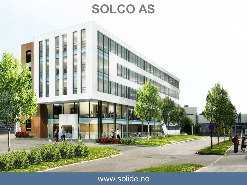 SOLCO AS