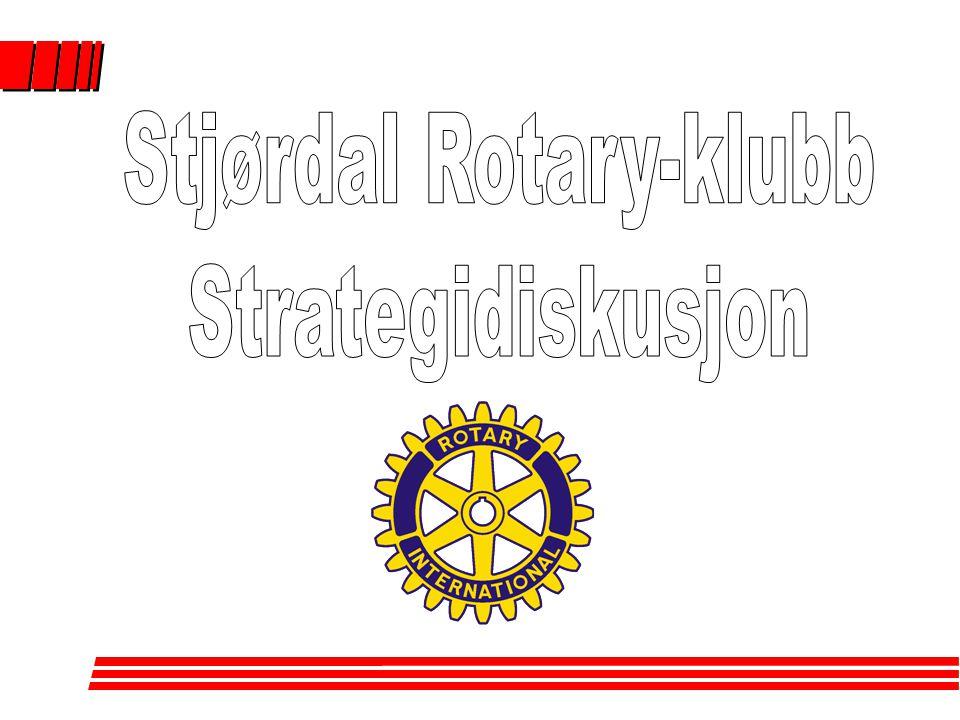 Stjørdal Rotary-klubb
