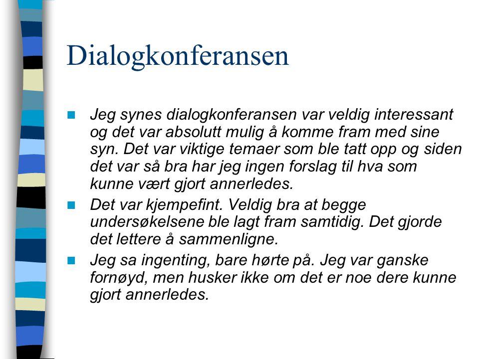 Dialogkonferansen