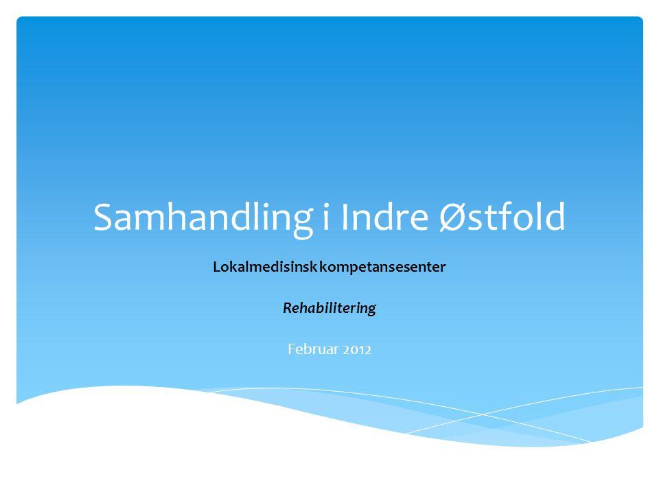 Samhandling i Indre Østfold