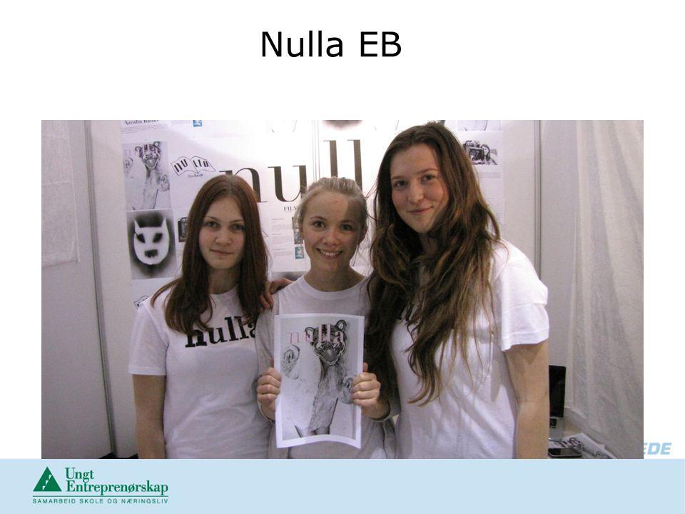 Nulla EB Oslo - Bøler skole 2012