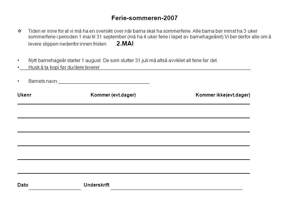 Ferie-sommeren-2007