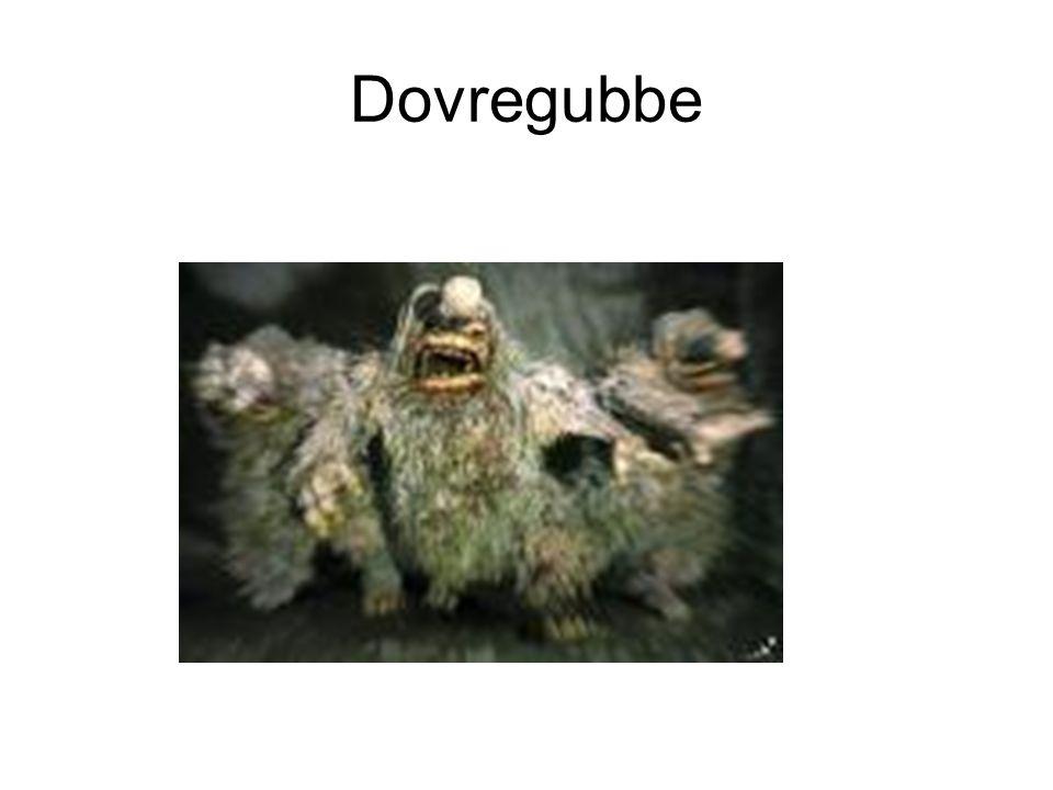 Dovregubbe