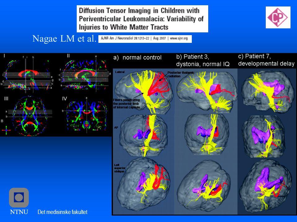 Nagae LM et al. NTNU Det medisinske fakultet