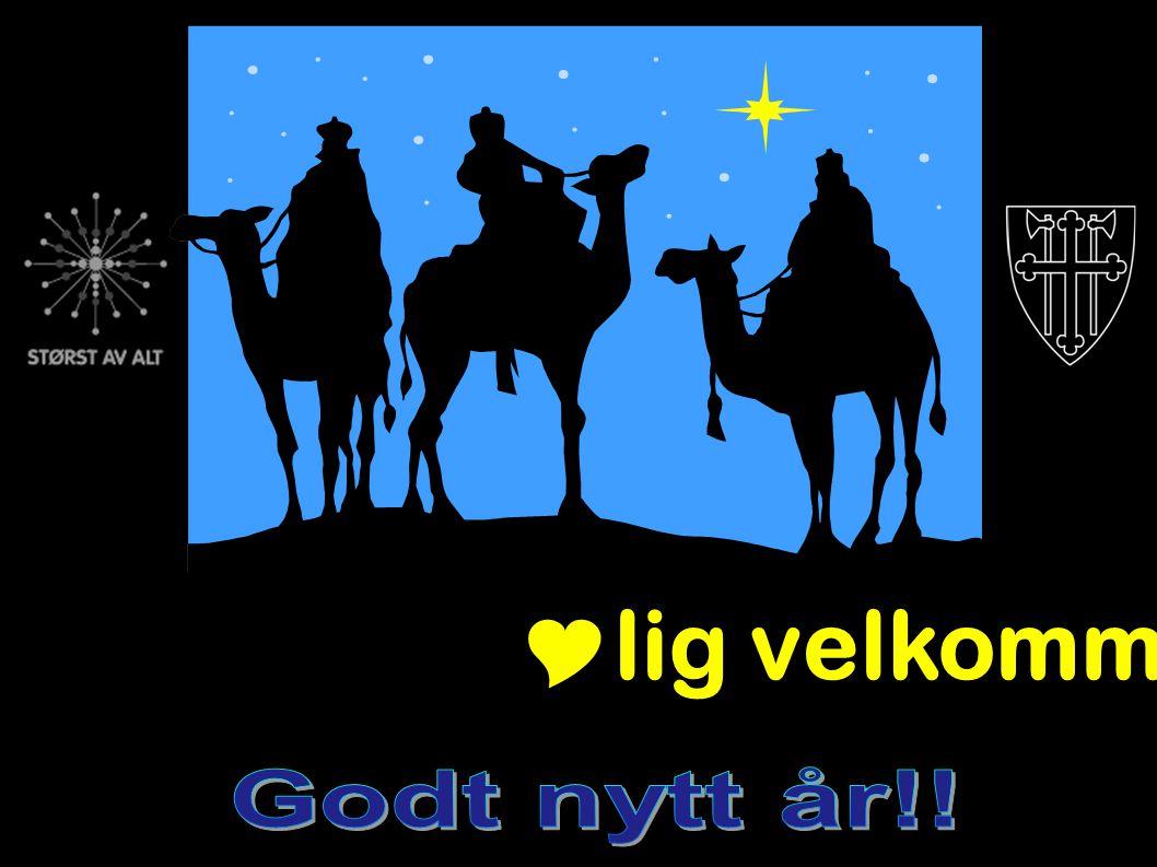 lig velkommen til gudstjeneste og juletrefest i Hof menighetshus