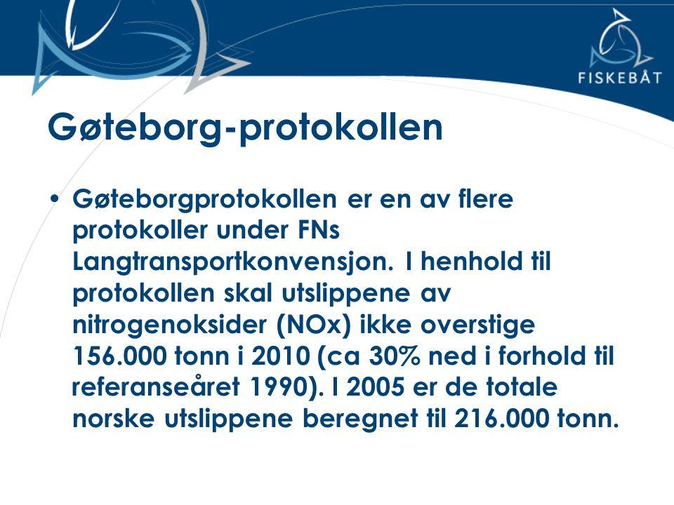 Gøteborg-protokollen