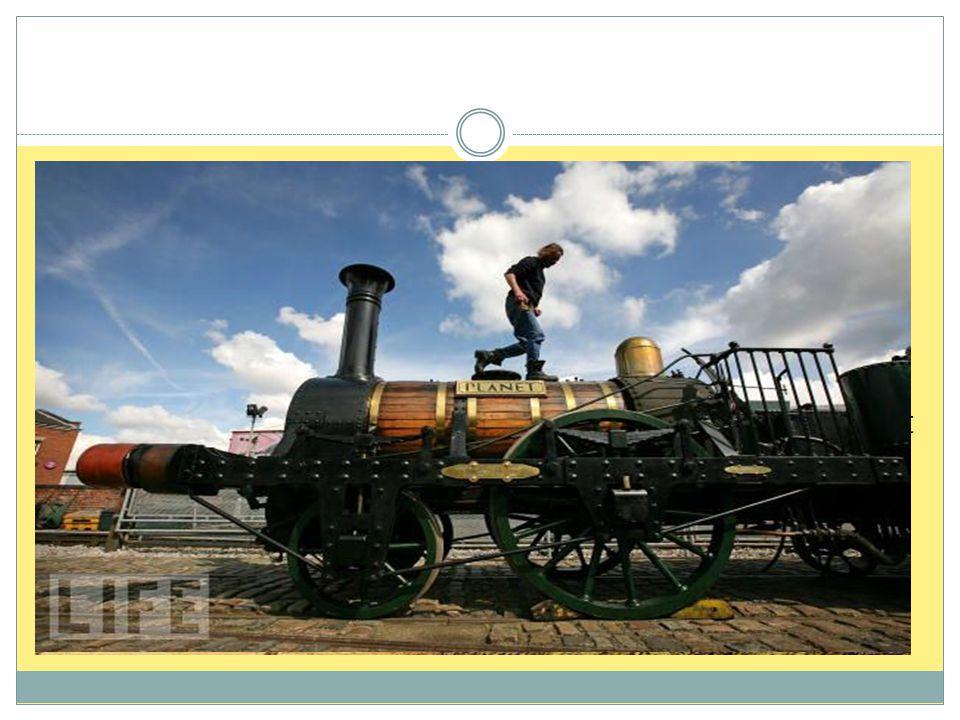 Produksjon av jernprodukter krevde store mengder kull