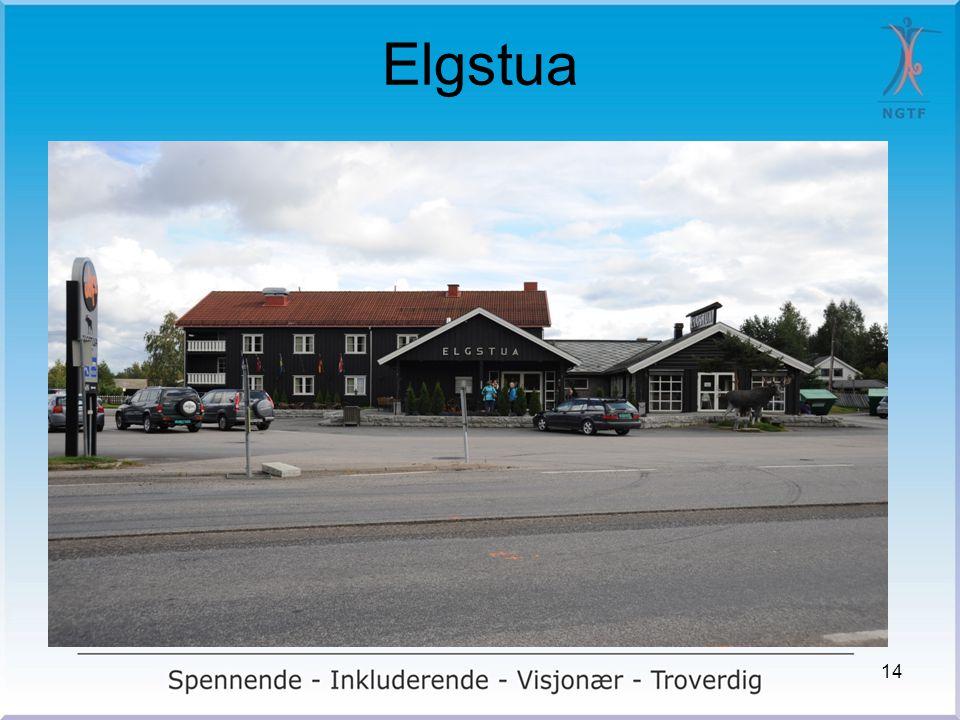 Elgstua