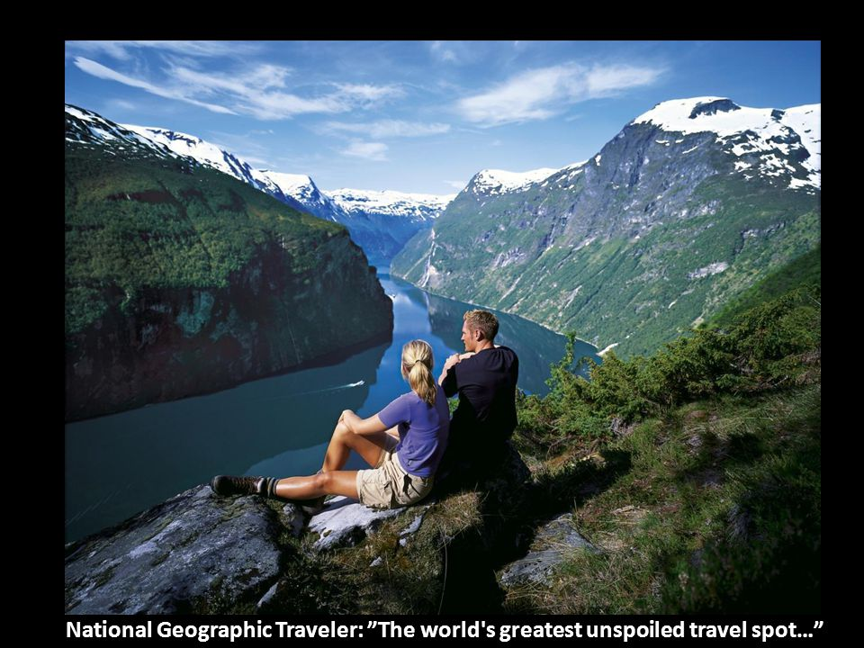 National Geographic Traveler: The world s greatest unspoiled travel spot…