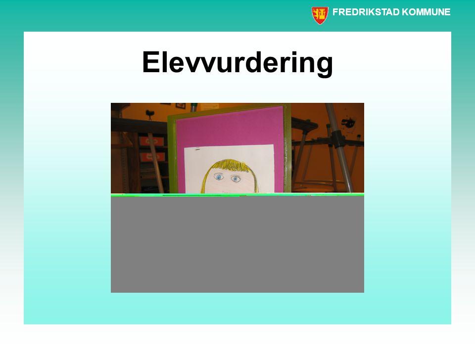 Elevvurdering