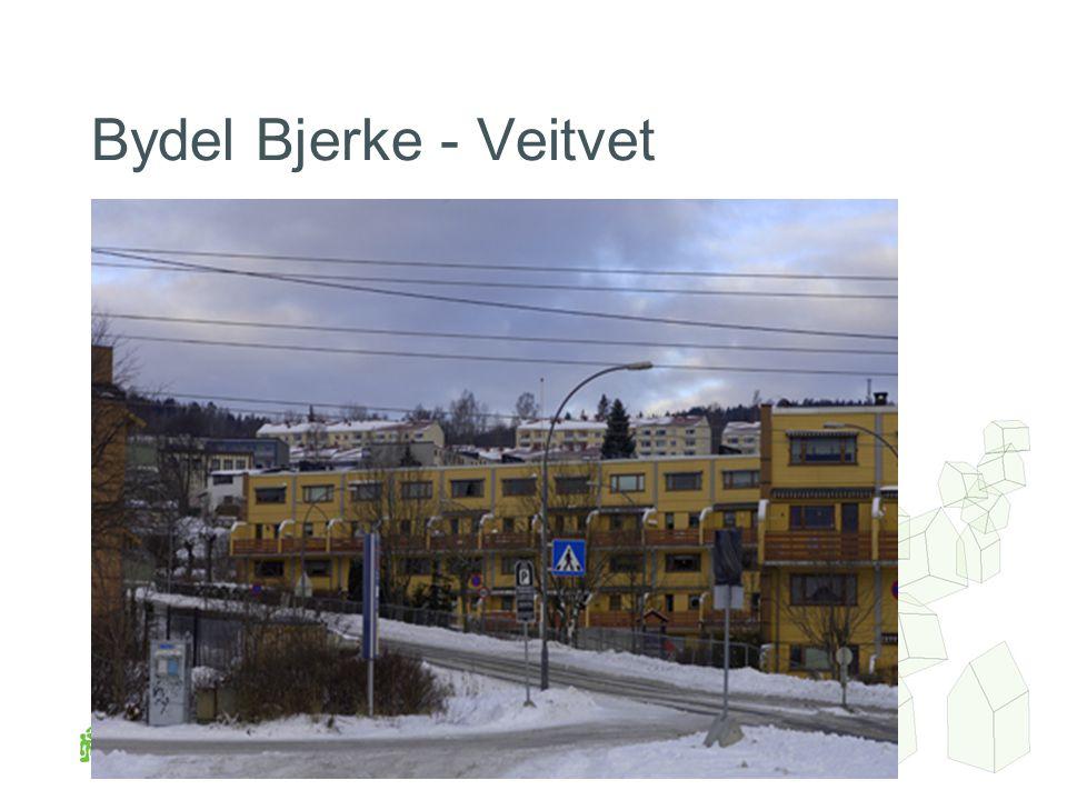 Bydel Bjerke - Veitvet