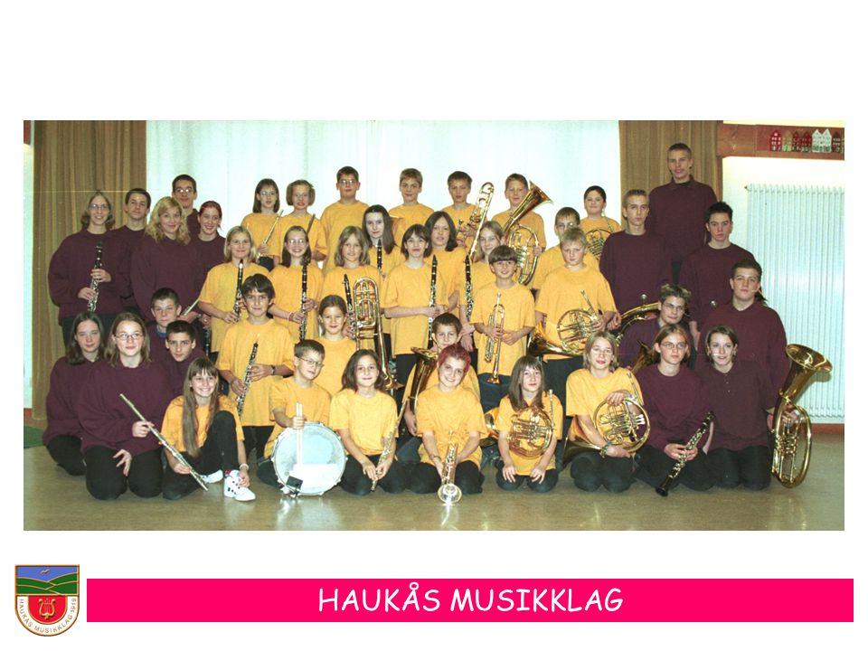 HAUKÅS MUSIKKLAG