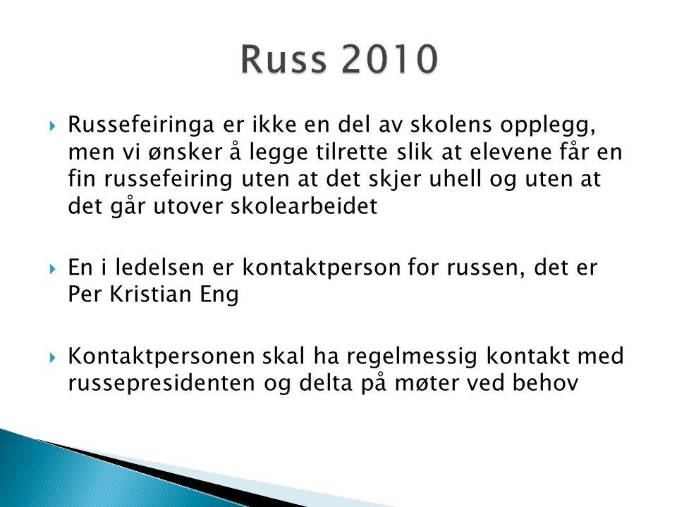 Russ 2010