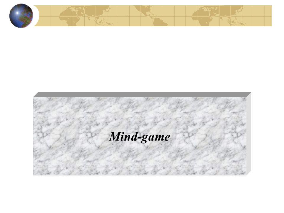 Mind-game