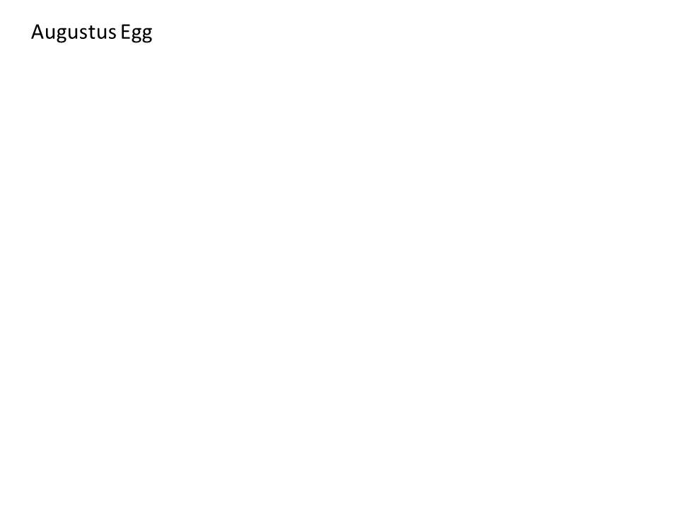 Augustus Egg