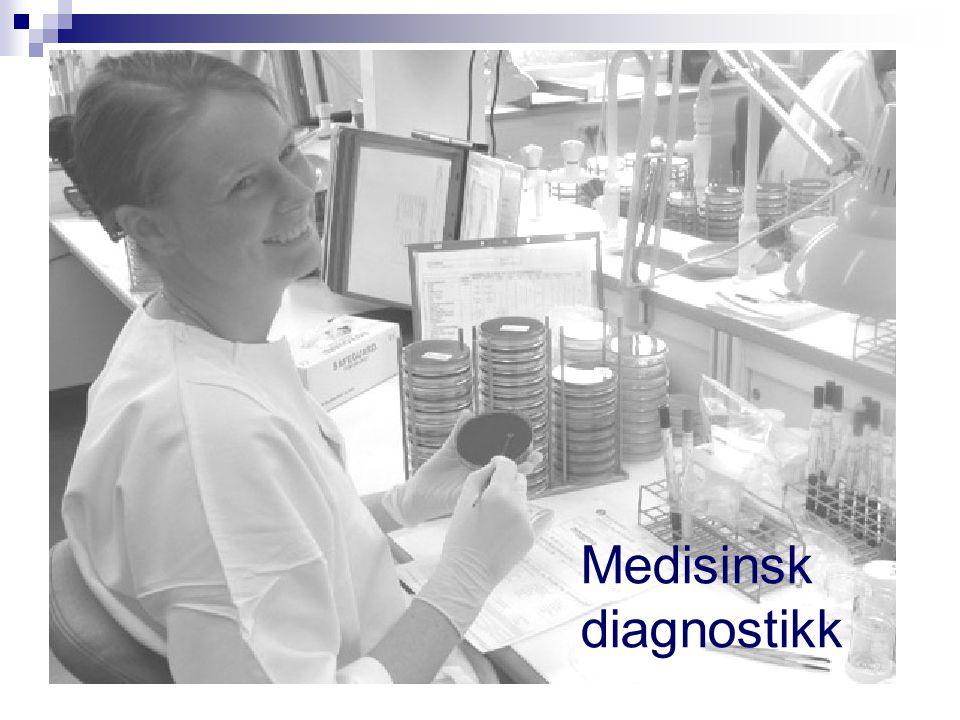 Medisinsk diagnostikk