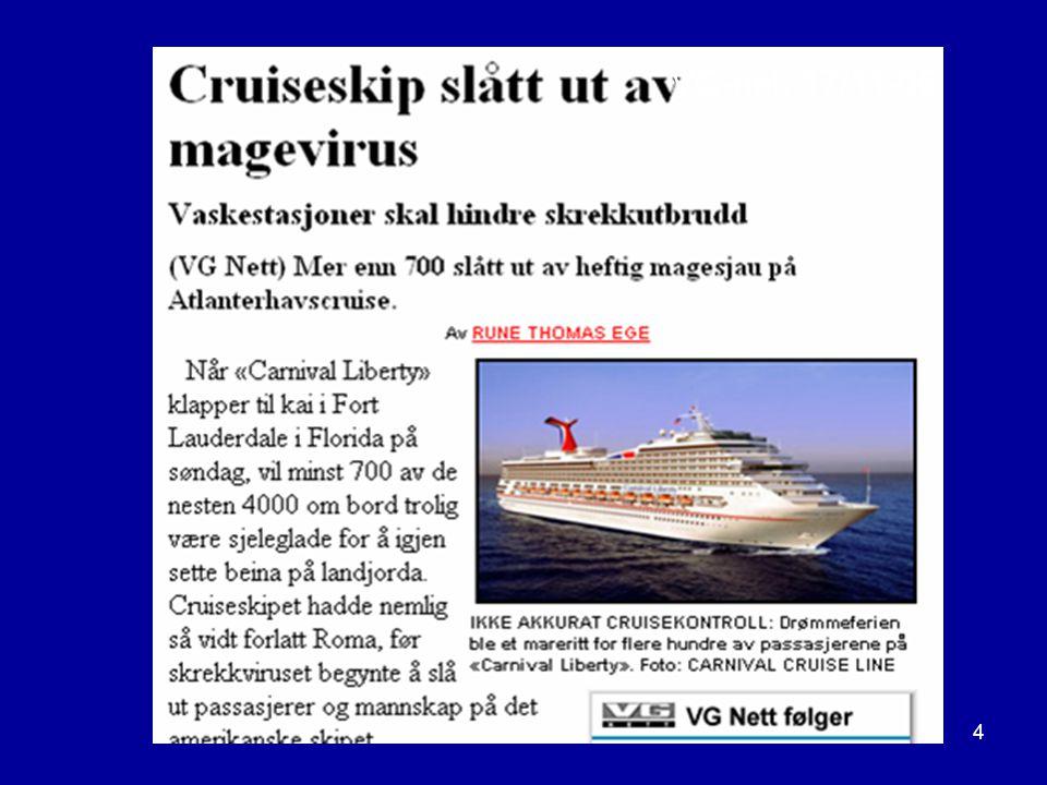 VG-nett 17/11-06 Bodø 26.09.2007