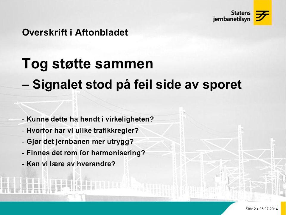 Overskrift i Aftonbladet