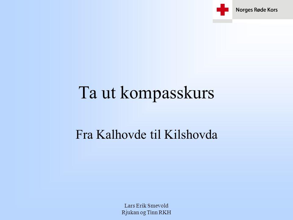 Fra Kalhovde til Kilshovda