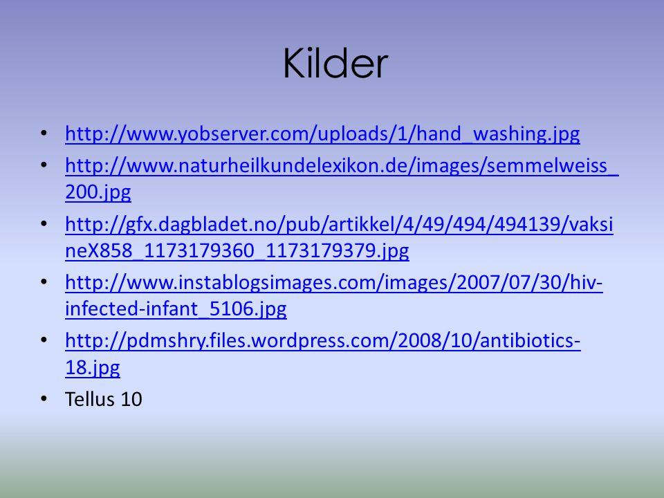 Kilder http://www.yobserver.com/uploads/1/hand_washing.jpg