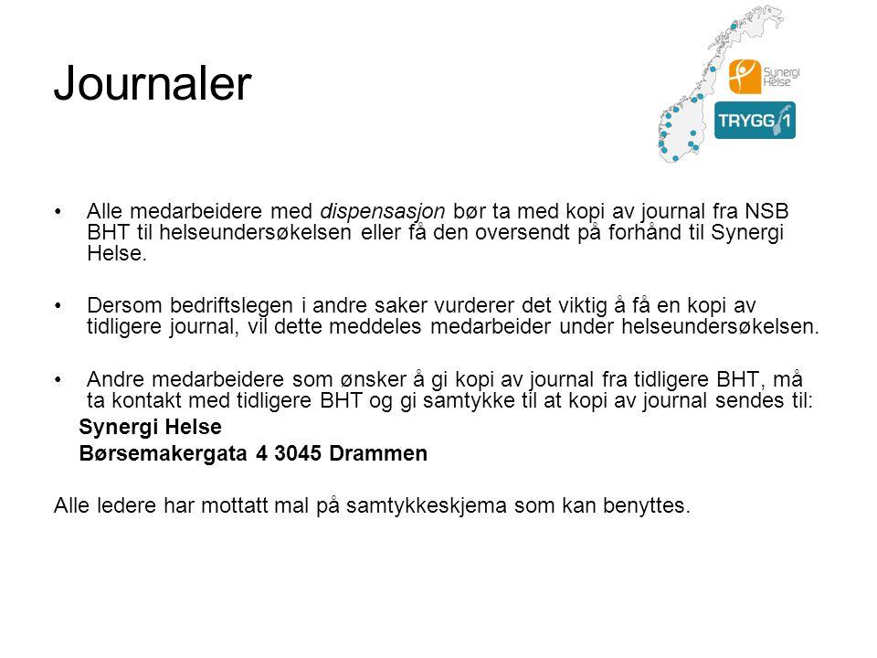 Journaler