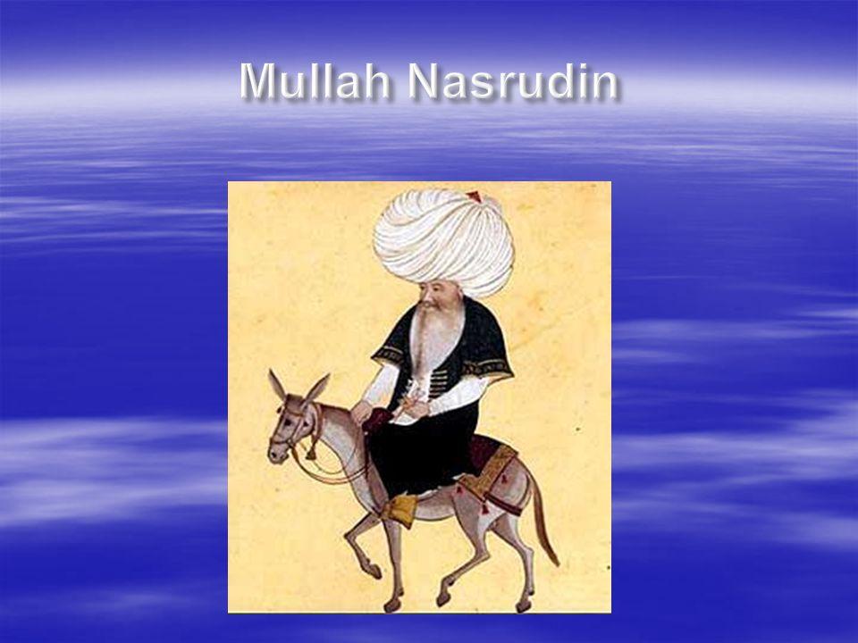 Mullah Nasrudin