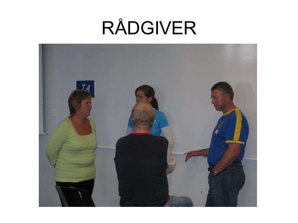 RÅDGIVER