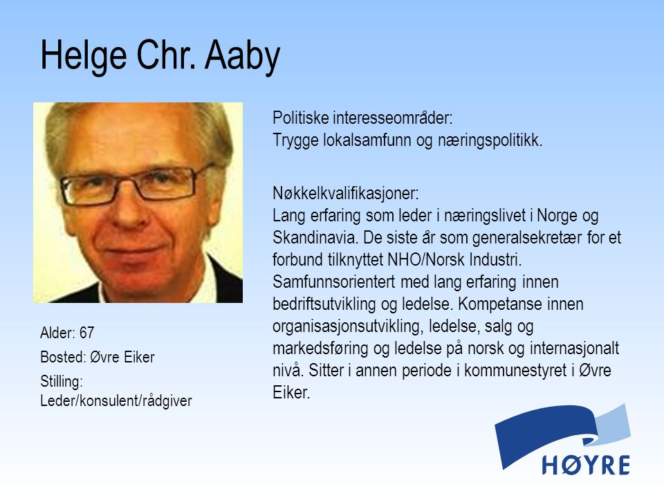 Helge Chr. Aaby