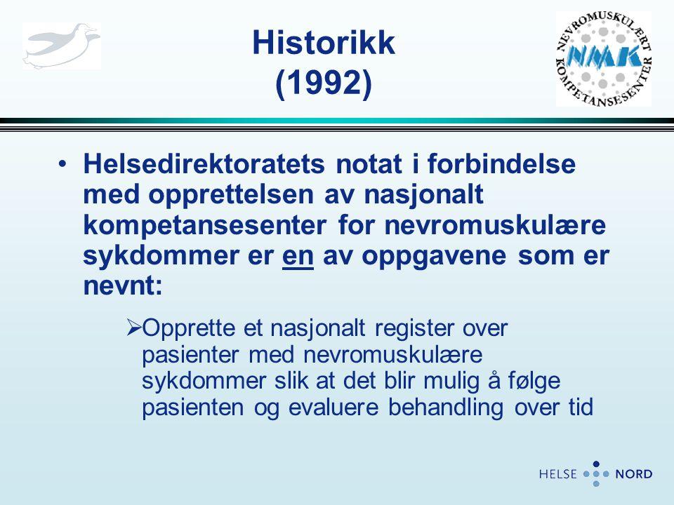 Historikk (1992)