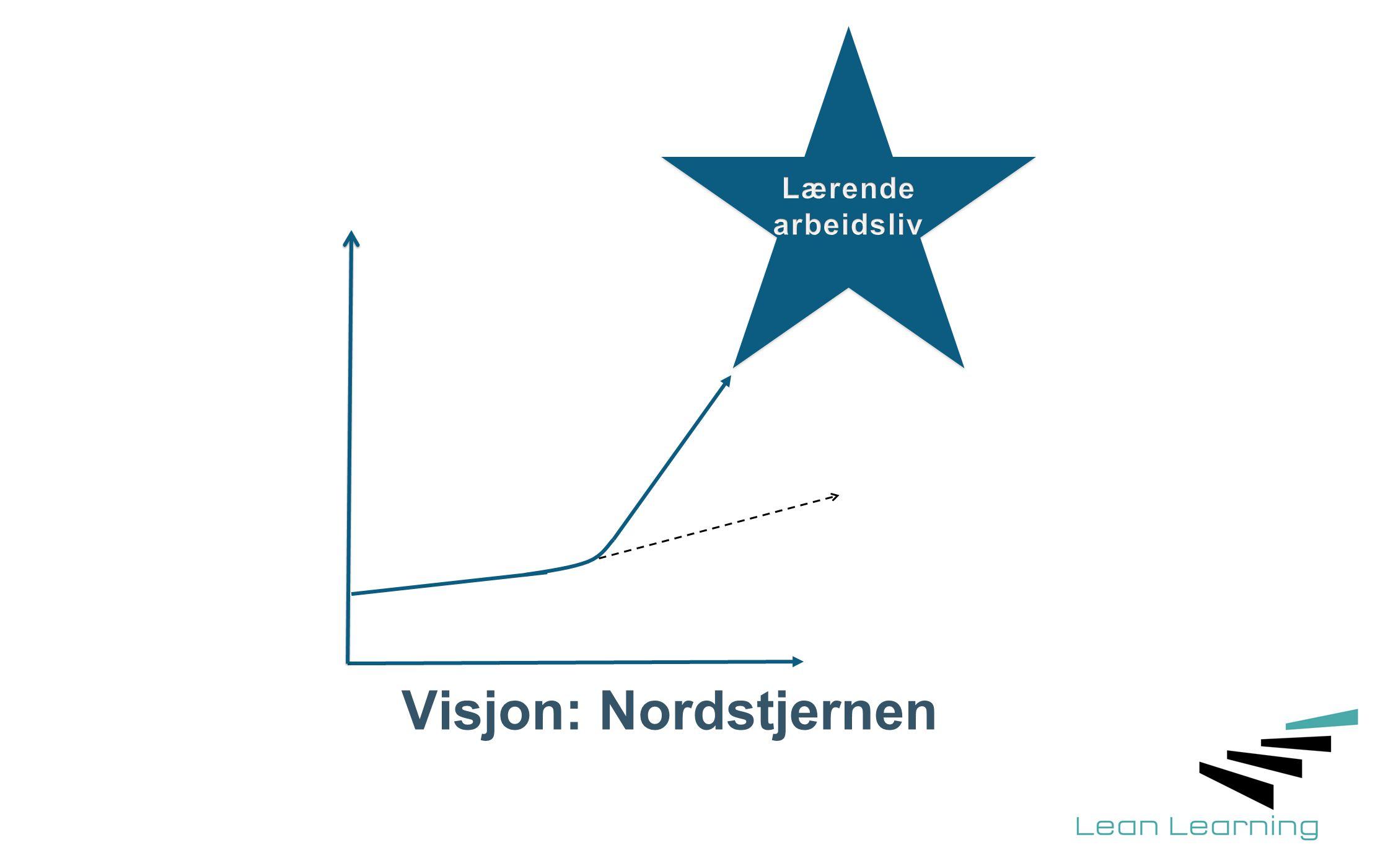 Lærende arbeidsliv Visjon: Nordstjernen