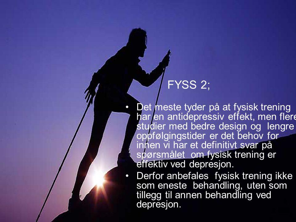 FYSS 2;