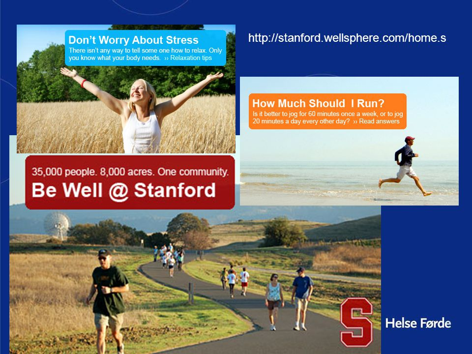http://stanford.wellsphere.com/home.s