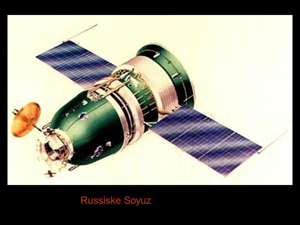 Russiske Soyuz