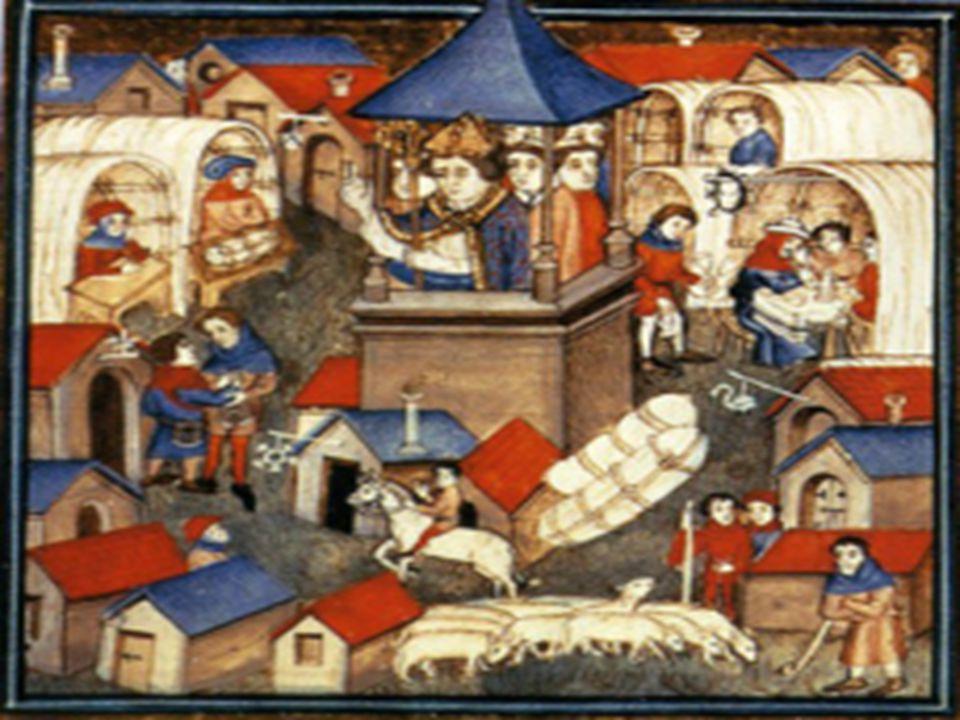 Føydalisme Godseieren kunne straffe leilendingene dersom de brøt hans lover Bønder som levde under slike forhold ble kalt livegne