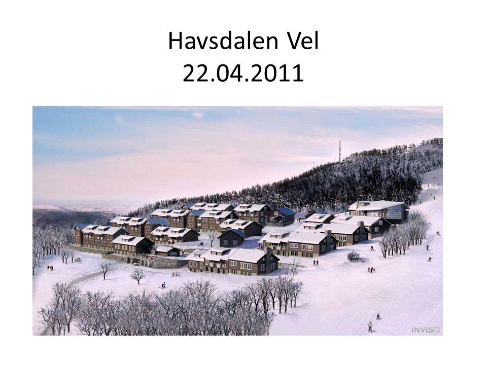 Havsdalen Vel 22.04.2011