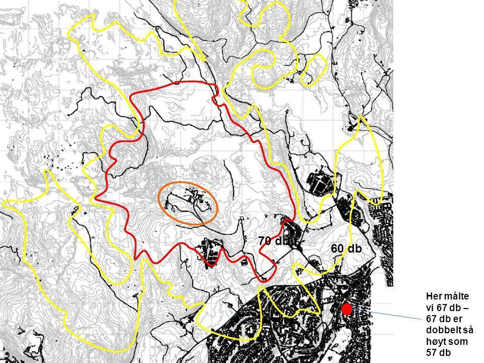 Støykart før utbygging - Skytterforbundet