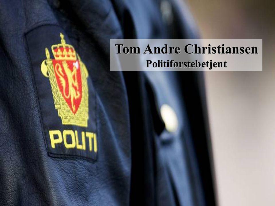 Tom Andre Christiansen