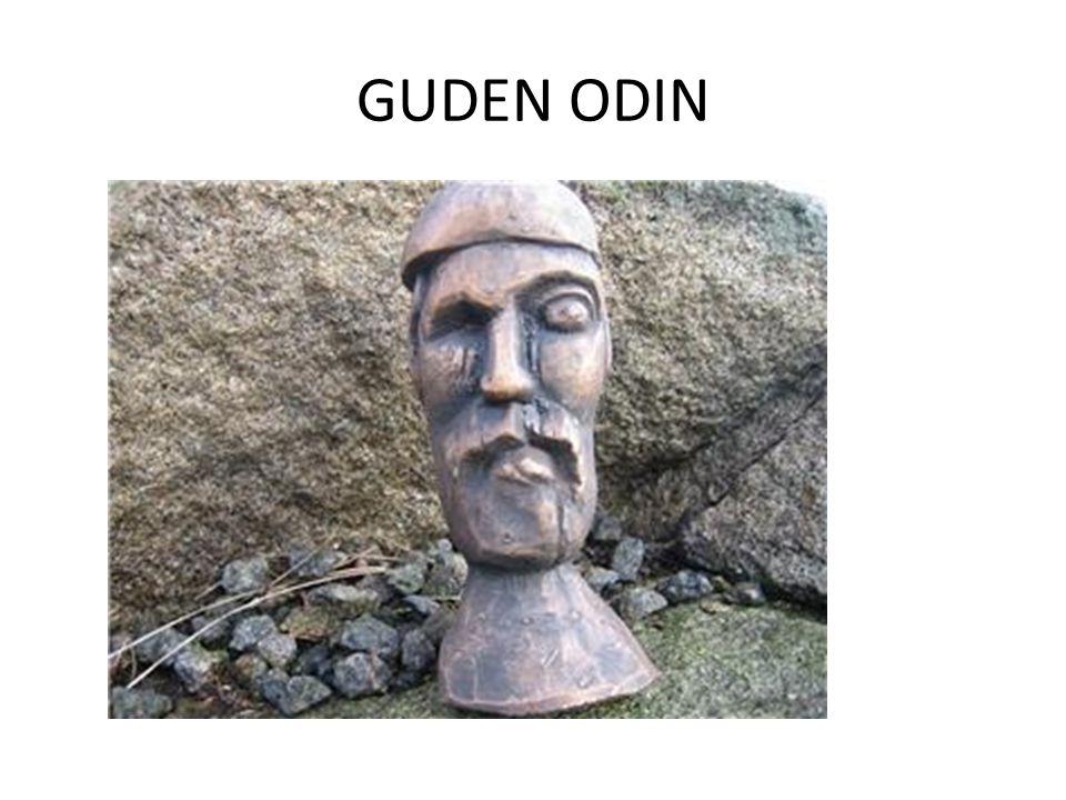 GUDEN ODIN